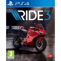 Ride 3 [PS4]