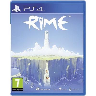 RiME [PS4, русские субтитры]