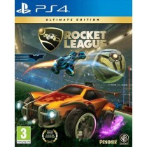 Rocket League - Ultimate Edition [PS4]