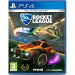 Rocket League - Collectors Edition [PS4