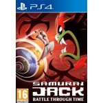 Samurai Jack - Battle Through Time [PS4]