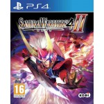 Samurai Warriors 4 - II [PS4]