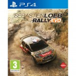 Sebastien Loeb Rally [PS4]
