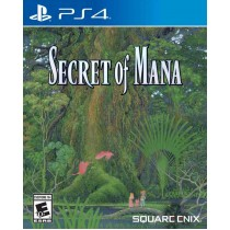 Secret of Mana [PS4]
