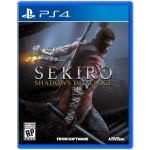 Sekiro Shadows Die Twice [PS4]