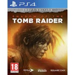 Shadow of the Tomb Raider - Croft Edition [PS4]