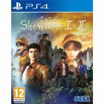 Shenmue I + II [PS4]