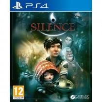 Silence [PS4]