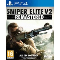 Sniper Elite V2 Remastered - Стандартное издание [PS4]