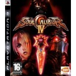 Soul Calibur 4 [PS3]