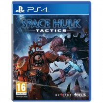 Space Hulk Tactics [PS4]
