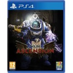 Space Hulk [PS4]
