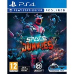 Space Junkies [PS4 VR]
