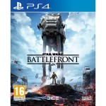 Star Wars Battlefront [PS4]