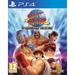 Street Fighter 30th - Anniversary Collection [PS4]