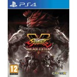 Street Fighter V - Arcade Edition [PS4]