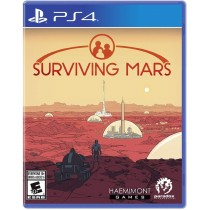 Surviving Mars [PS4]
