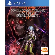 Sword Art Online - Fatal Bullet [PS4]