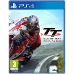 TT Isle Of Man Ride On The Edge [PS4]