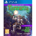 Terraria - 2018 Edition [PS4]