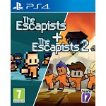 The Escapists - Double Pack [PS4]