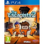 The Escapists 2 [PS4]