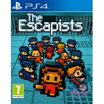 The Escapists [PS4]