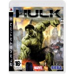 The Incredible Hulk [PS3]