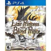 The Liar Princess and the Blind Prince [PS4]