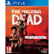 The Walking Dead - Final Season [PS4]