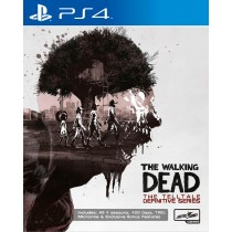 The Walking Dead - The Telltale Definitive Series [PS4]