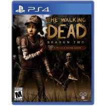 The Walking Dead The Complete Season Two [PS4]