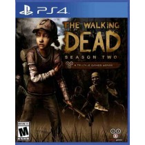The Walking Dead - Season Two [PS4]