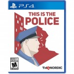 This is the Police [PS4]