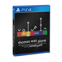 Thomas Was Alone [PS4]