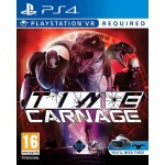 Time Carnage [PS4 VR]