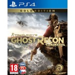 Tom Clancys Ghost Recon Wildlands Gold Edition [PS4]