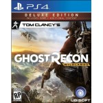 Tom Clancys Ghost Recon Wildlands Deluxe Edition [PS4]