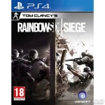 Tom Clancys Rainbow Six Siege [PS4]