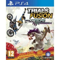 Trial Fusion - The Awesome Max Edition [PS4]