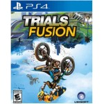 Trials Fusion [PS4]