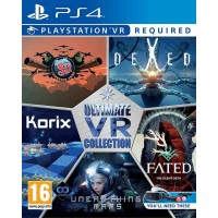 Ultimate VR Collection [PS4 VR]