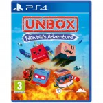 Unbox Newbies Adventure [PS4]