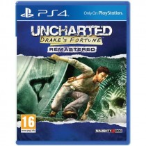 Uncharted [PS4]