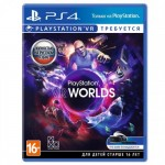 VR Worlds [PS4 VR]