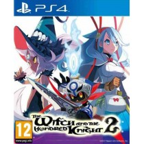 The Witch and The Hundred Knight 2 [PS4]