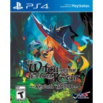 The Witch and the Hundred Knight - Revival Editiont [PS4]