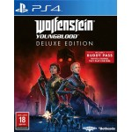 Wolfenstein Youngblood - Deluxe Edition [PS4]