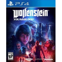 Wolfenstein Youngblood [PS4]
