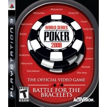 World Series of Poker 2008 [PS3]